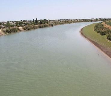 Siyəzəndə kanalda batan yeniyetmənin meyiti tapılıb