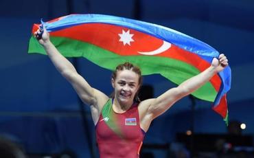 Azərbaycan güləşçisi 8-ci dəfə Avropa çempionu olub