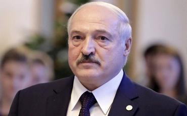 Lukaşenko Rusiyaya səfər edib