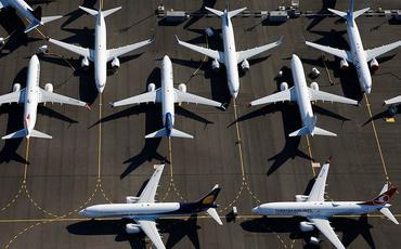 IATA dünya aviaşirkətlərinin xalis zərər üzrə proqnozunu yenidən pisləşdirib