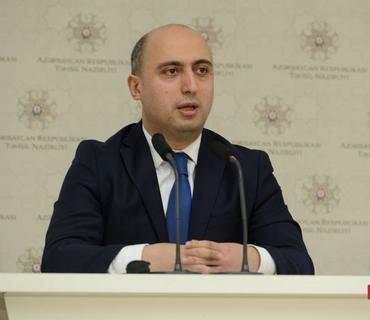 """Nazir: """"1 milyon 600 min kompüterin alınması Azərbaycan təhsilinin problemlərini həll etməyəcək"""""""