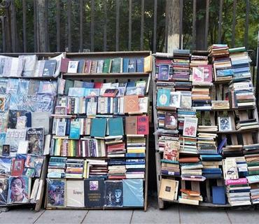 """Tbilisi sabah UNESCO-nun """"Dünya kitab paytaxtı"""" elan ediləcək"""