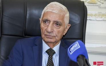 Prezident İlham Əliyev Fikrət Qocanın vəfatı ilə əlaqədar nekroloq imzalayıb