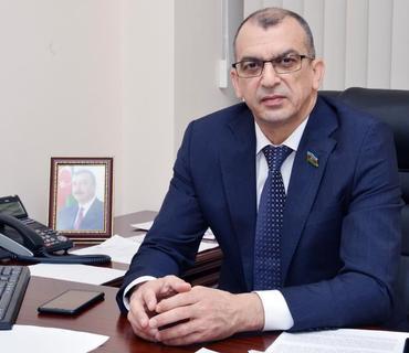"""""""Xarıbülbül"""" musiqi festivalının mədəni və siyasi əhəmiyyəti böyükdür - Deputat"""