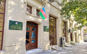Dövlət Komitəsinin nümayəndələri Gürcüstana gedib