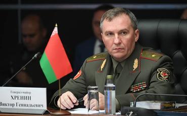 Belarus Azərbaycanın şəxsində Qafqazda etibarlı dost tapıb - Belarus müdafiə naziri