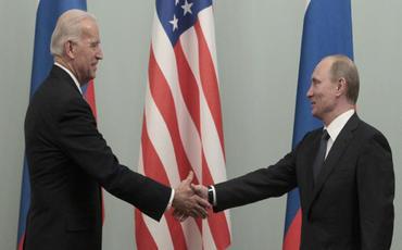 Putin Baydenlə görüş üçün Cenevrədədir