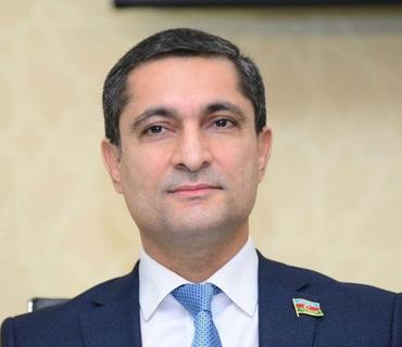 """Deputat: """"Şuşa Bəyannaməsi regional təhlükəsizliyin təmin olunması baxımından xüsusi əhəmiyyətə malikdir"""""""