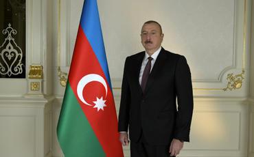 Prezident İlham Əliyev Dini Qurumlarla İş üzrə Dövlət Komitəsi əməkdaşlarını təltif edib