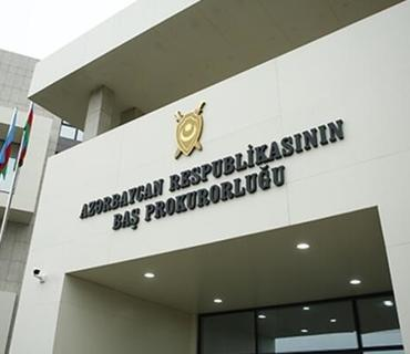 Baş Prokurorluq 10 yaşlı Nərminin qan qrupunun uyğunsuzluğu barədə iddialara münasibət bildirib