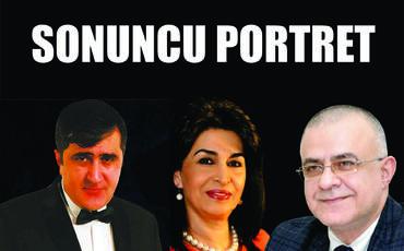 """Qurbanov, İsmayılqızı və Mirzəbəylidən """"Sonucu portret"""""""