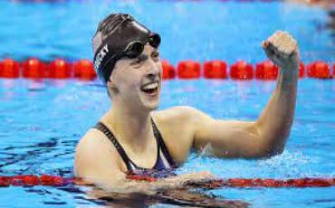 Tokio-2020: ABŞ üzgüçüsü 7-ci dəfə Olimpiadada qızıl medala sahib olub