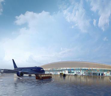 Füzuli Hava Limanı: Qarabağın iqtisadi imkanlarını genişləndirəcək