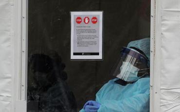 Rusiyada koronavirusdan ölənlərin sayı 205 mini ötüb