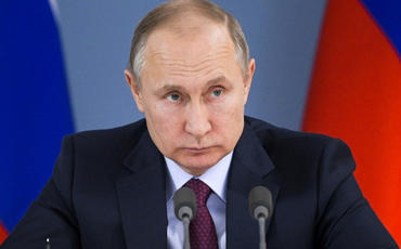 Putin Dağıstanın rəhbəri postuna 3 nəfərin namizədliyini irəli sürüb
