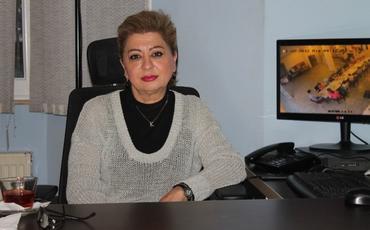 """""""Biz fəaliyyətimizi Şuşada davam etdirməliyik"""""""