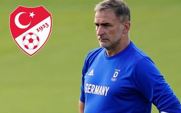 Stefan Kuntz Türkiyə Futbol Federasiyası ilə ilkin razılığa gəlib