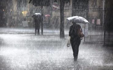Rütubətli hava meteohəssas insanlarda narahatlıq yaradacaq