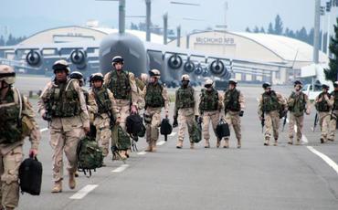 ABŞ Avstraliyadakı hərbi mövcudluğunu genişləndirir