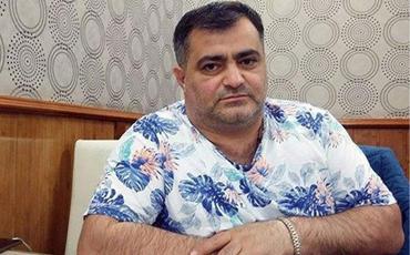 Maqsud Mahmudov Ukraynada tutularaq Azərbaycana gətirilib