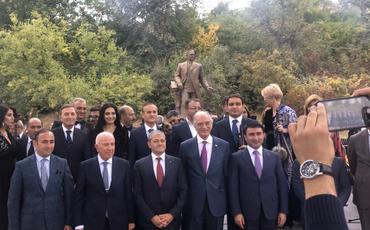 """Məftun Abbasov: """"Şuşada keçirilən Milli Musiqi Günü hər birimiz üçün bayram oldu"""""""