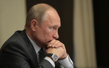 Putin Perm universitetində ölən tələbələrin ailələrinə baçsağlığı verib