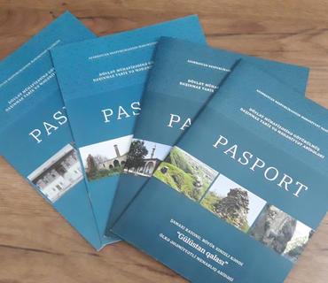 Azad edilmiş ərazilərdə bu il 42 tarix-mədəniyyət abidəsinin pasportu hazırlanacaq