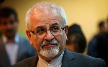 İranın xarici işlər nazirinin müavini Bakıya gəlir