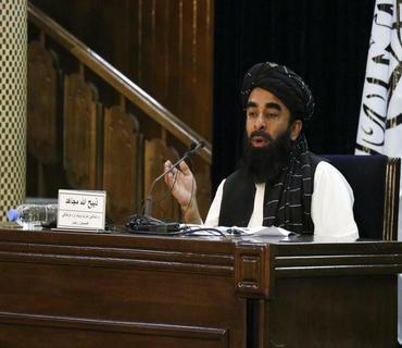"""""""Taliban"""" Əfqanıstanın BMT-dəki daimi nümayəndəsini dəyişib"""