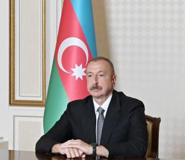 Prezident İlham Əliyev BMT Baş Assambleyasının 76-cı sessiyasında videomüraciət formatında çıxış edəcək