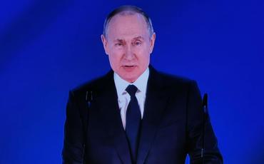 """Putin: """"Əlimizdən gələni edəcəyik ki, İkinci Dünya Müharibəsi bir daha təkrarlanmasın"""""""