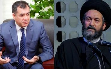"""Deputatdan ayətullaha cavab: """"İran hələ Rusiyanın quyruğu olmaqdan xilas olsun, sonra """"şirin quyruğundan"""" danışar"""""""