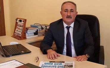 """Rəfail Becanov: """"Rusiya sülhməramlılara separatçılıq təcrübəsi olanları komandan təyin edir"""""""