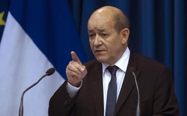 Fransadan Bayramov-Mirzoyan görüşünə
