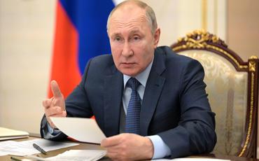 """Putin: """"Rusiyada yoxsulluğun səviyyəsini minimuma endirmək lazımdır"""""""