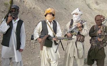 Taliban 4 nəfəri edam etdi