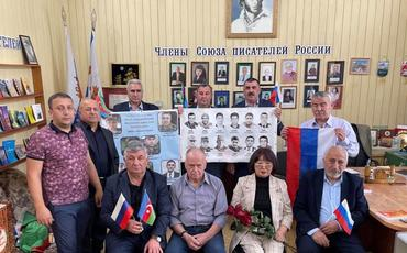 Primosrk vilayətində Anım Günü qeyd edilib