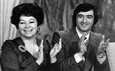 Polad Bülbüloğlunun keçmiş həyat yoldaşı, opera müğənnisi Bela Rudenko vəfat edib