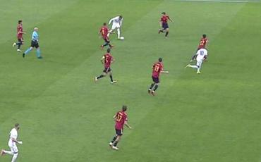 UEFA ofsayd qaydalarında dəyişiklik olacağını açıqlayıb