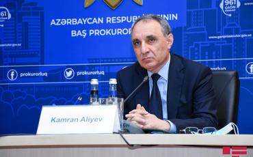 Gürcüstanın Baş naziri Kamran Əliyevi qəbul edib
