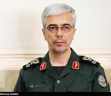İranın baş qərargah rəisi Moskvaya gedir