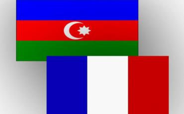 Fransa səfirliyi Azərbaycan xalqını təbrik edib