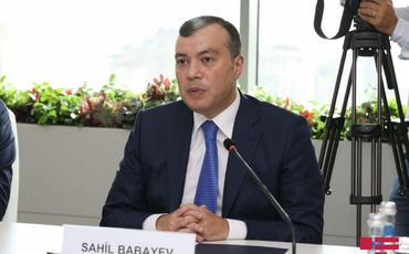 """Sahil Babayev: """"Ölkə Prezidentinin yeni sərəncamı 1 milyon 800 min vətəndaşı əhatə edəcək"""""""