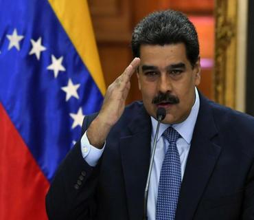 Venesuela prezidenti İrana səfər edəcək