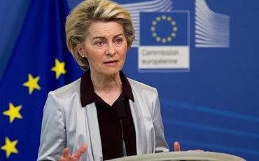 Avropa Komissiyası: Qazın kəskin bahalaşması Aİ iqtisadiyyatına təzyiq göstərir