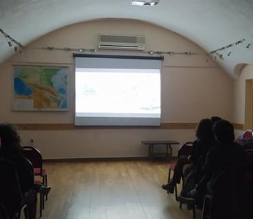 Tbilisidə müasir Azərbaycan filmləri nümayiş etdirilir