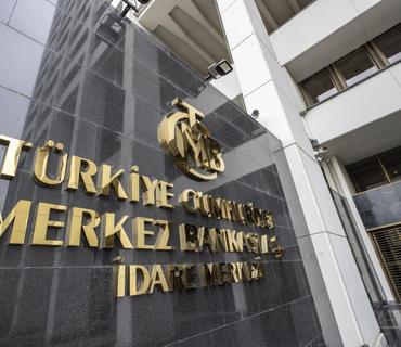 Türkiyə Mərkəzi Bankı uçot dərəcəsəni endirib