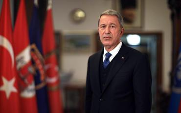 """Hulusi Akar: """"Türkiyə regionda sabitliyin təmin edilməsi üçün dialoqa hazırdır"""""""